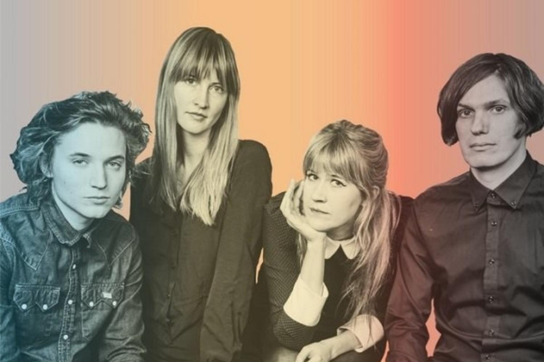 Nikolai Fraiture's new band Summer Moon shares 'Happenin' (Blue Room Mix)'