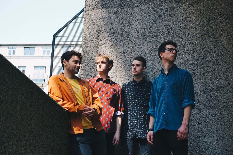 Sun Silva share propulsive, idiosyncratic new track 'Sun Skin Air'