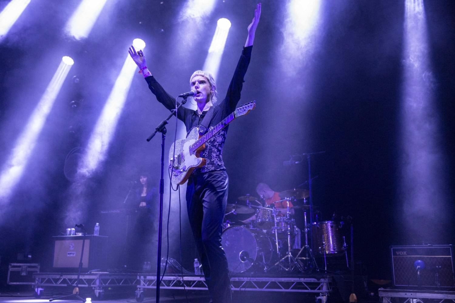 Sundara Karma, Metronomy, Dream Wife and more for Live At Leeds 2019