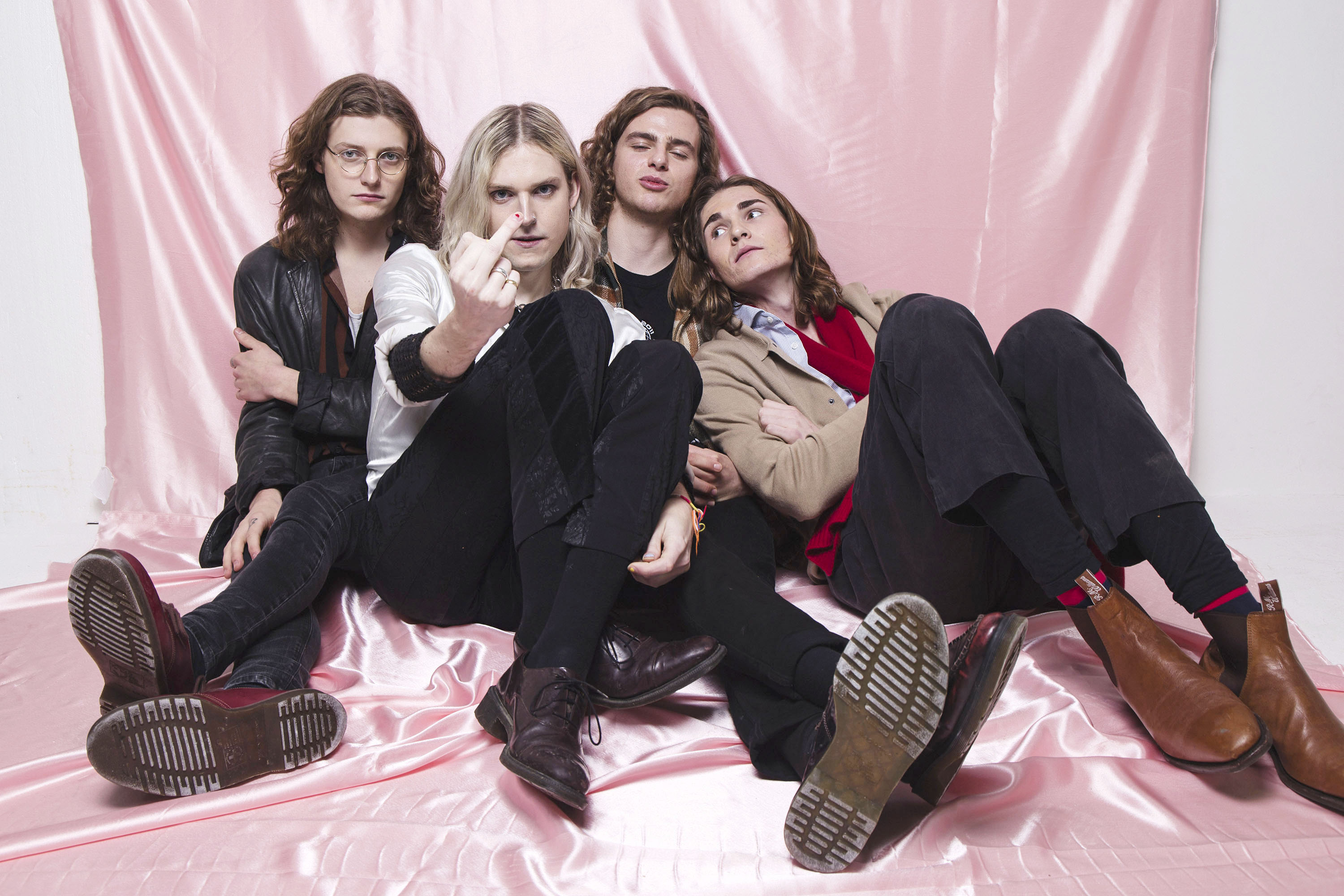 One Step Closer to Heaven: Sundara Karma