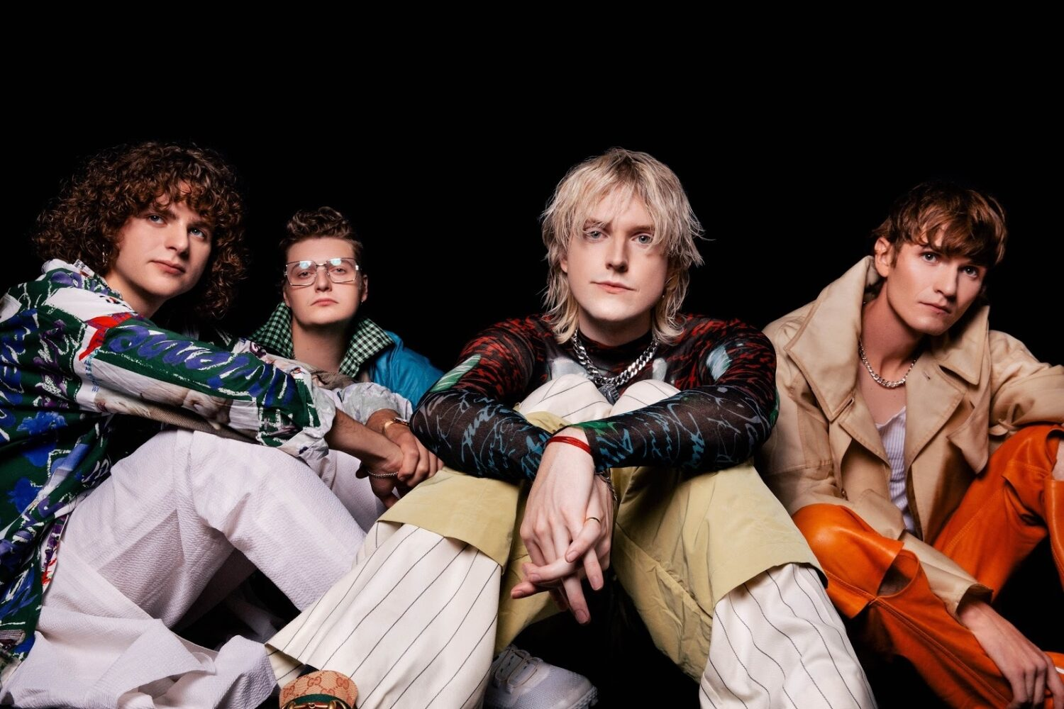 Sundara Karma release new track 'Artifice'