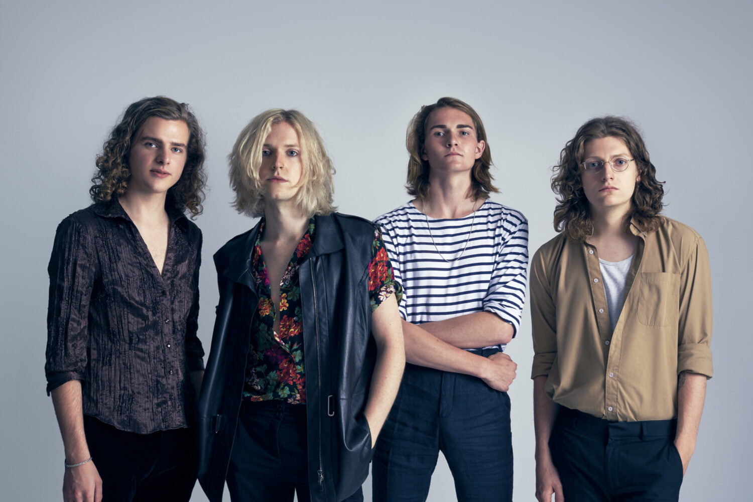 Sundara Karma talk 'Youth Is Only Ever Fun In Retrospect' with Huw Stephens