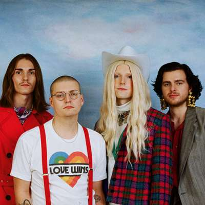 Sundara Karma make return with 'Illusions'