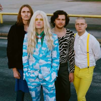 Sundara Karma announce new album 'Ulfilas' Alphabet', share 'One Last Night On This Earth'