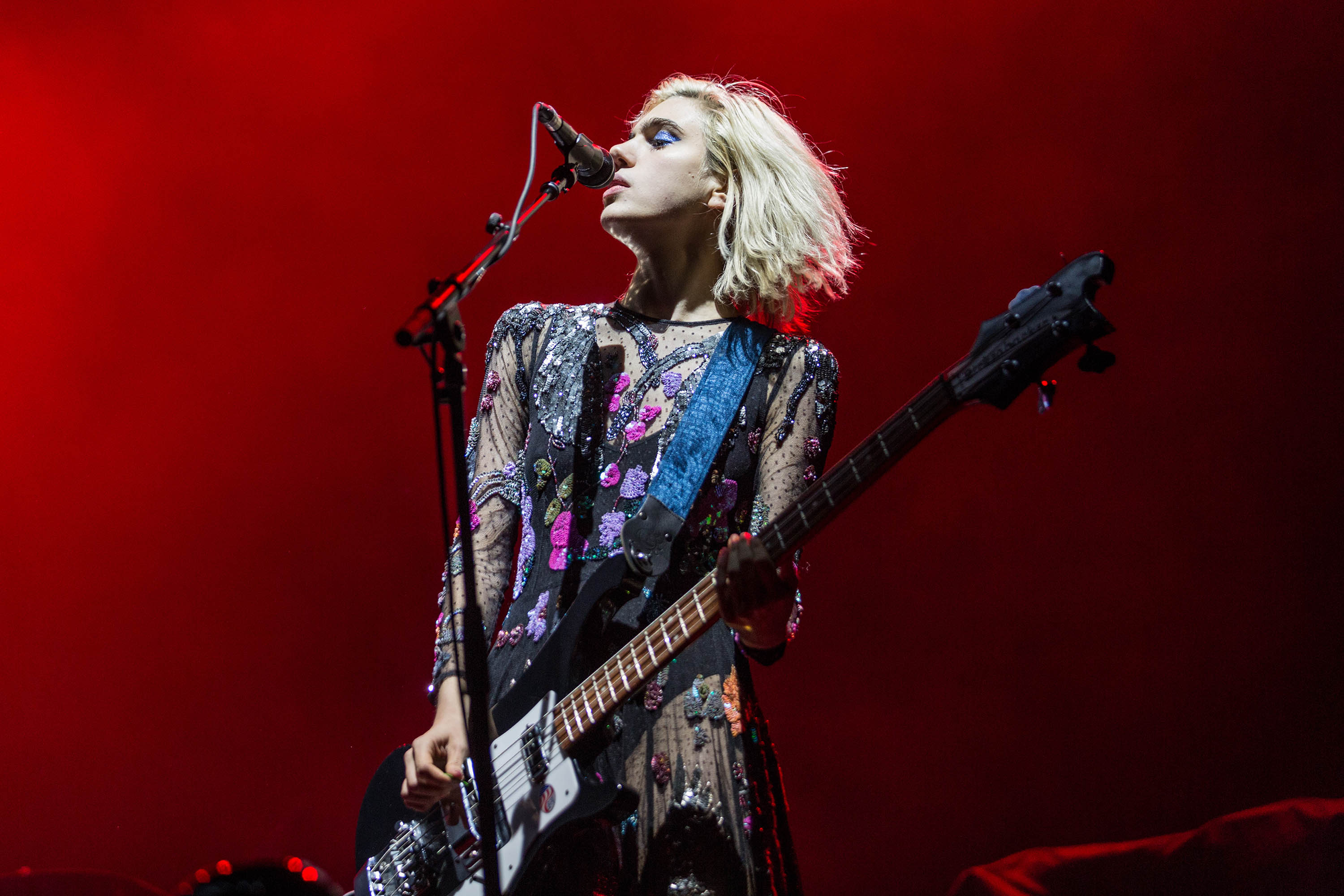 Wolf Alice, Alexandra Palace, London