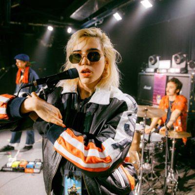 Sunflower Bean announce UK tour