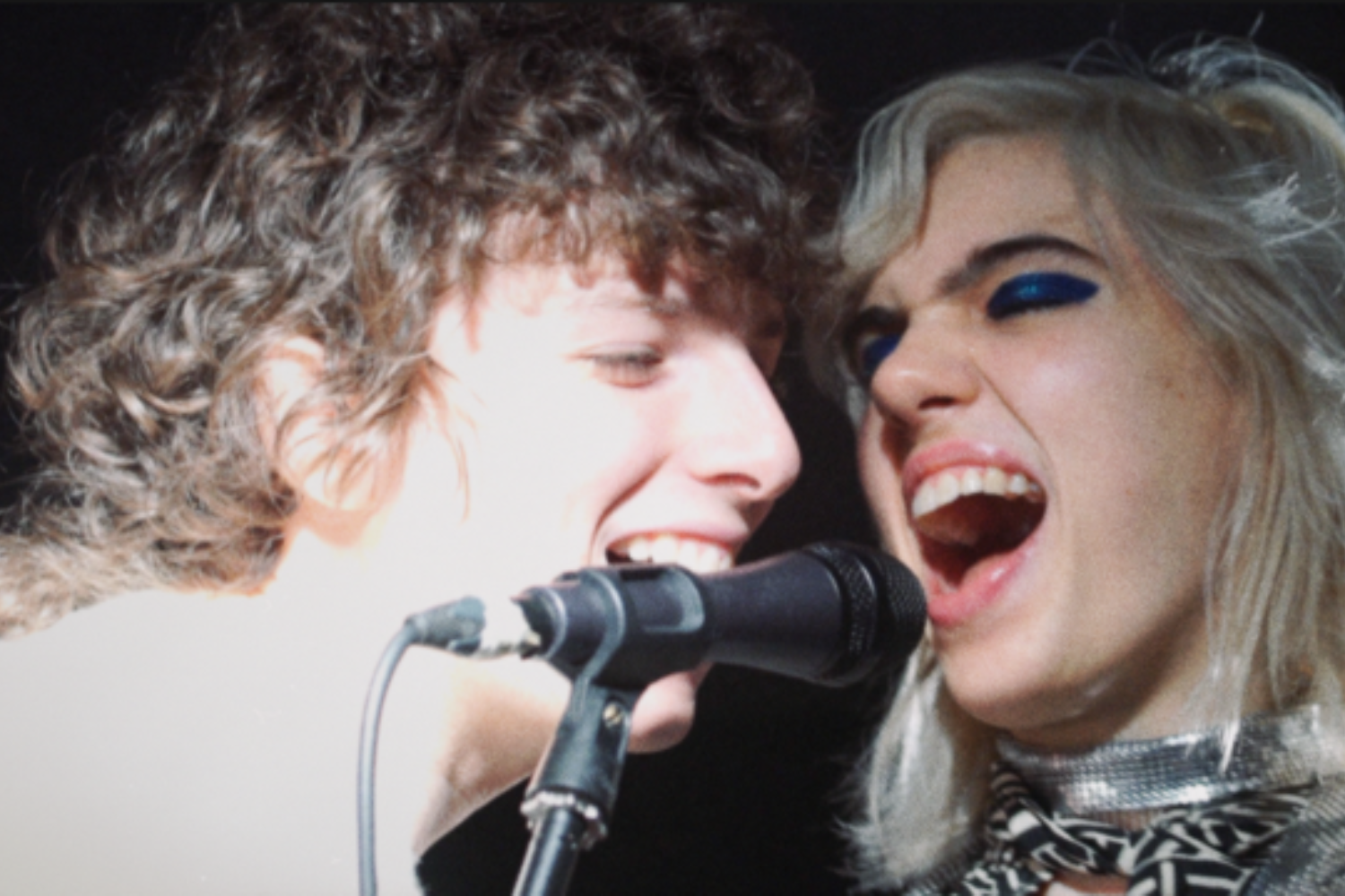 Sunflower Bean document Brooklyn show in new 'Crisis Fest' video