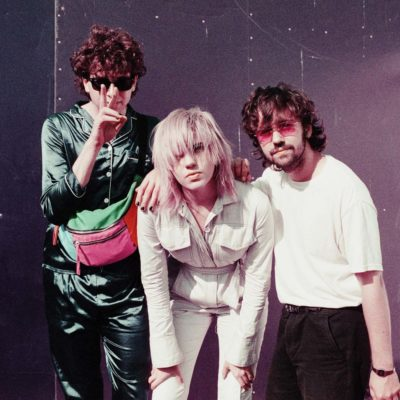Sunflower Bean - Come For Me