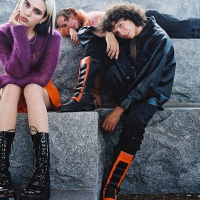 Sunflower Bean release new track, 'Baby Don't Cry'