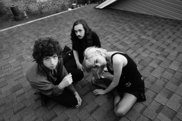 """Sunflower Bean: """"Let the next generation have a hero"""""""