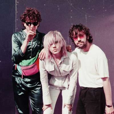 Sunflower Bean, Fall Out Boy and Sports Team feature on the new DIY Podcast