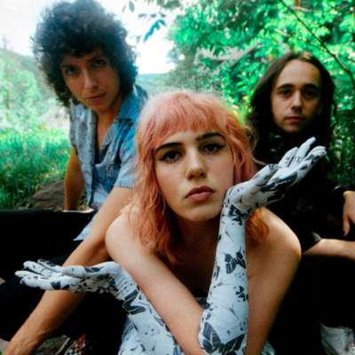 Sunflower Bean release new single, 'Moment in the Sun'