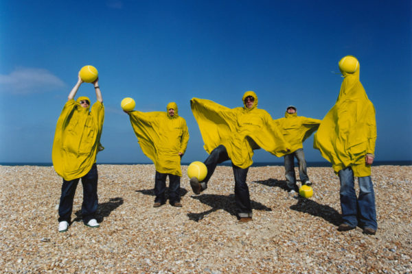 Super Furry Animals to headline Green Man Festival 2015