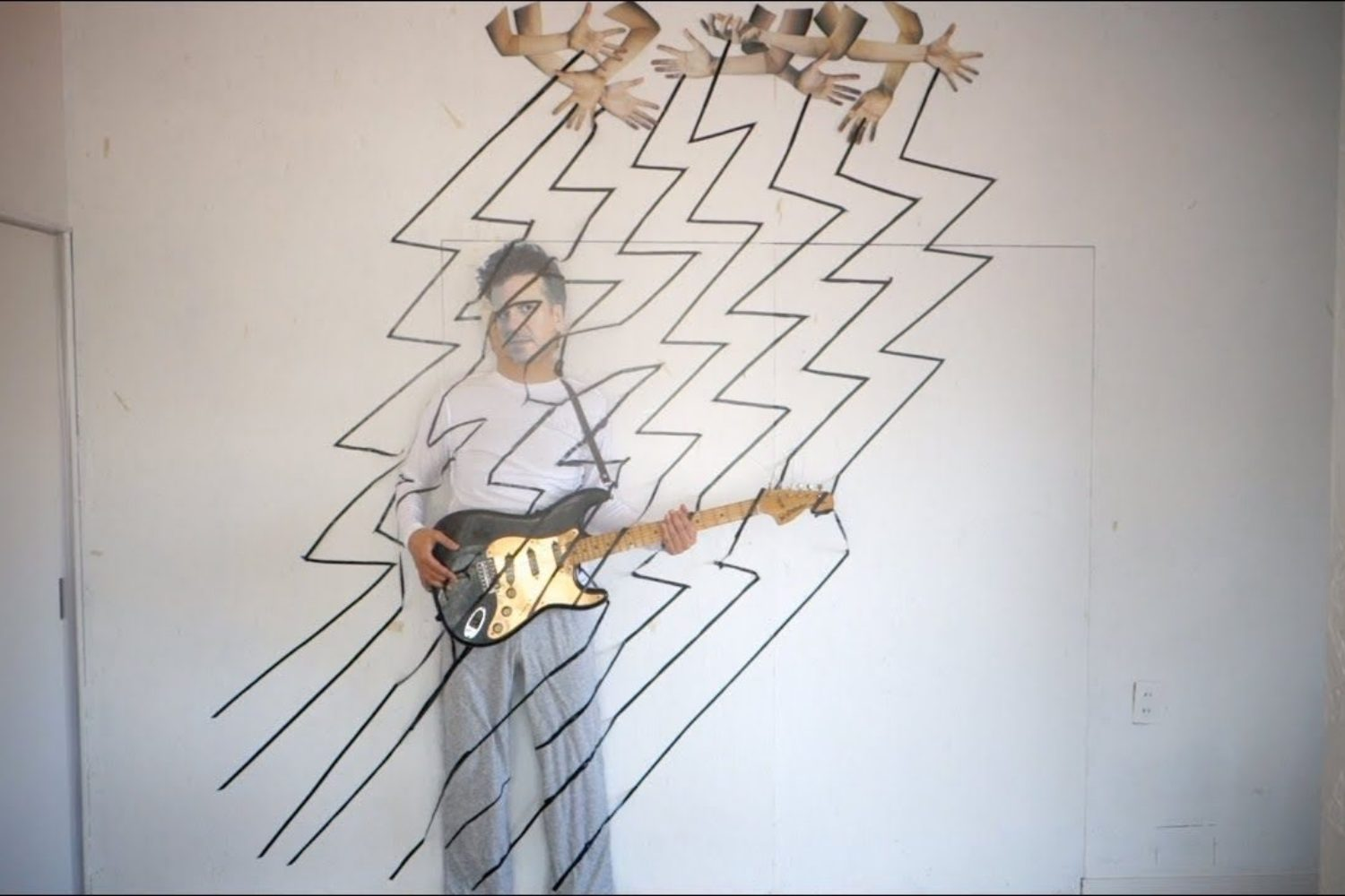 Superchunk share a new video for 'Cloud of Hate'