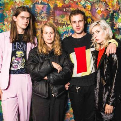 ​Superfood, Black Honey, Marika Hackman & Blaenavon get together for The School Reunion​