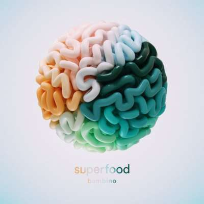 Superfood - Bambino