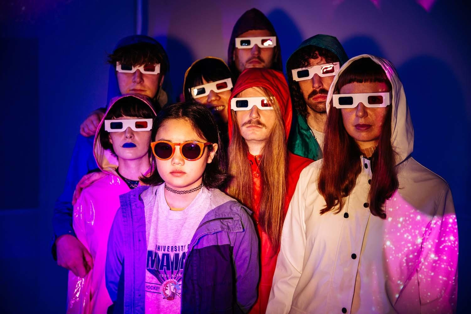 Listen to Superorganism's new song 'Hello Me & You'