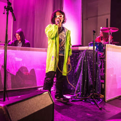Superorganism, Iceage, Canshaker Pi and more head up the charge at Eurosonic 2018