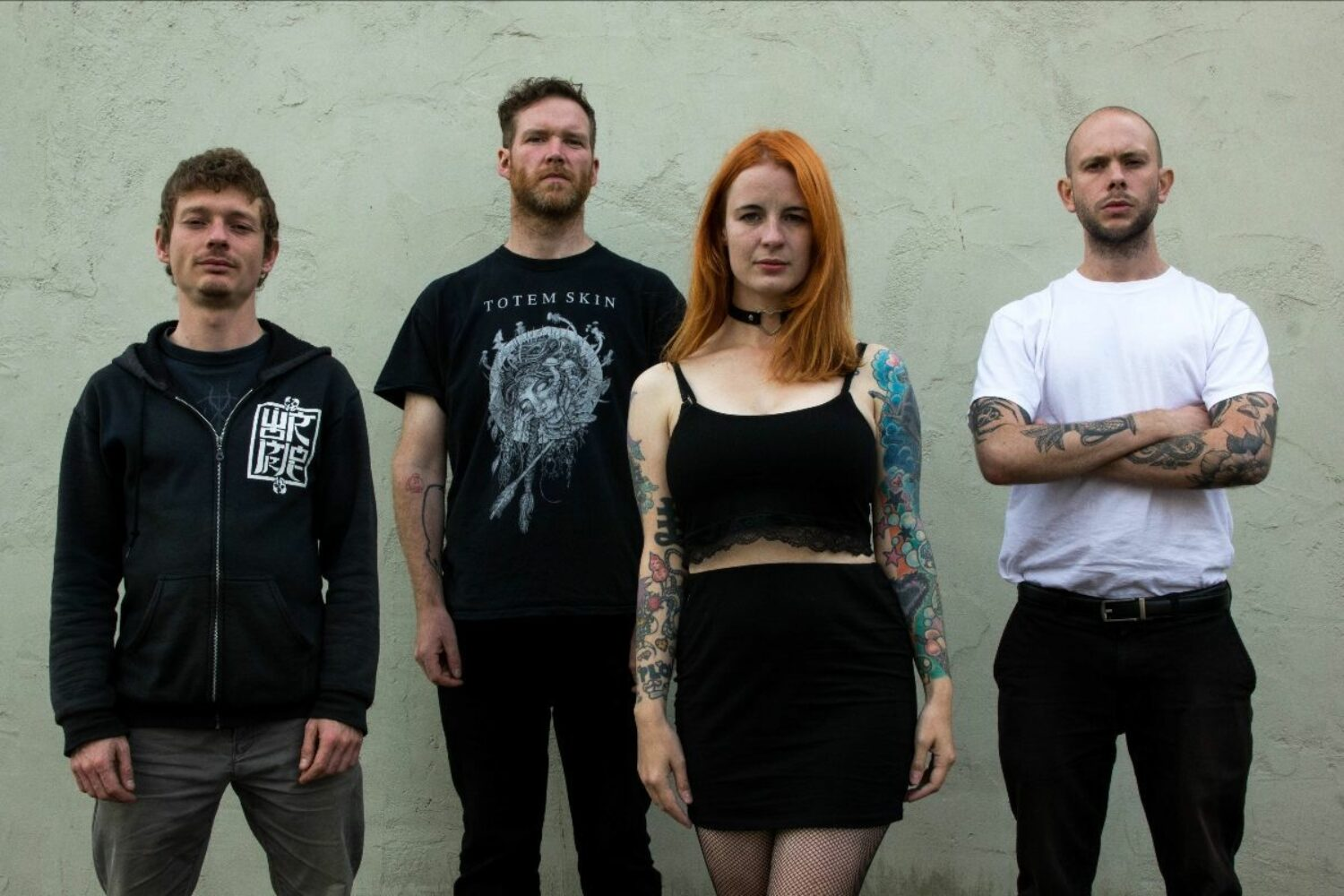Svalbard announce third album 'When I Die, Will I Get Better?'