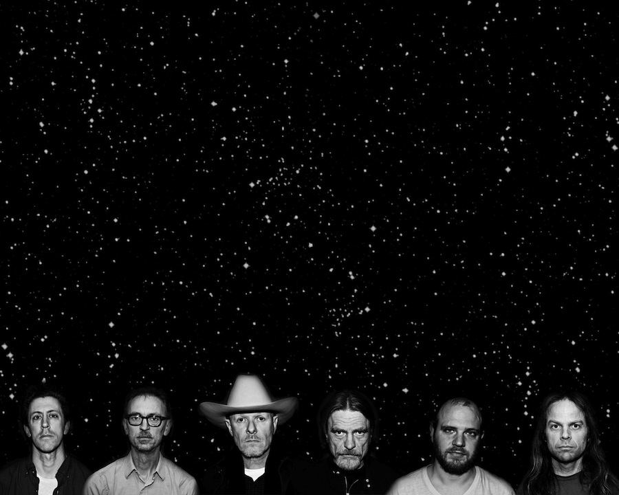 Swans set to re-issue 'Filth' on vinyl