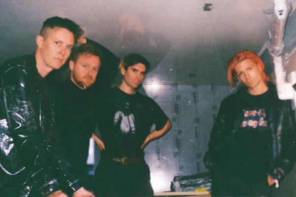 Sweat unveil new single 'Gods & Goddesses'