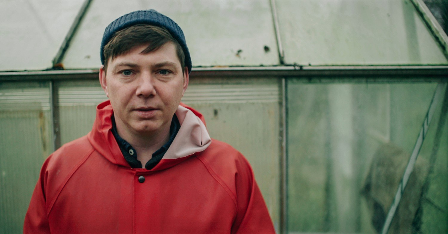 Stream Sweet Baboo's new album 'Wild Imagination'