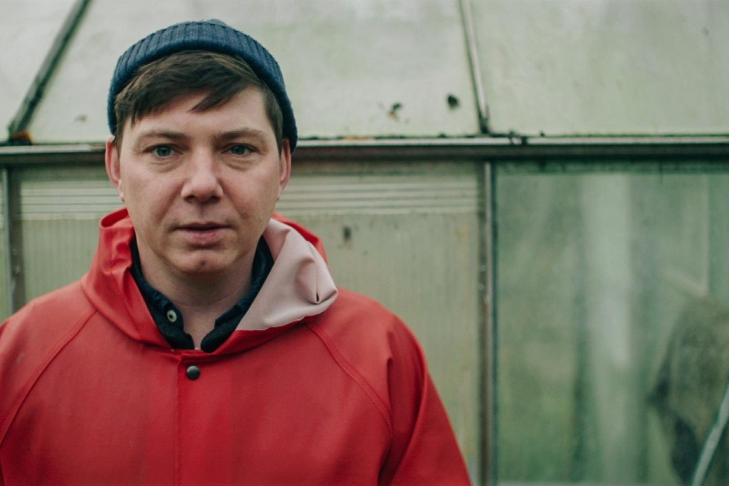 Sweet Baboo delves into psych-funk on 'Pink Rainbow'