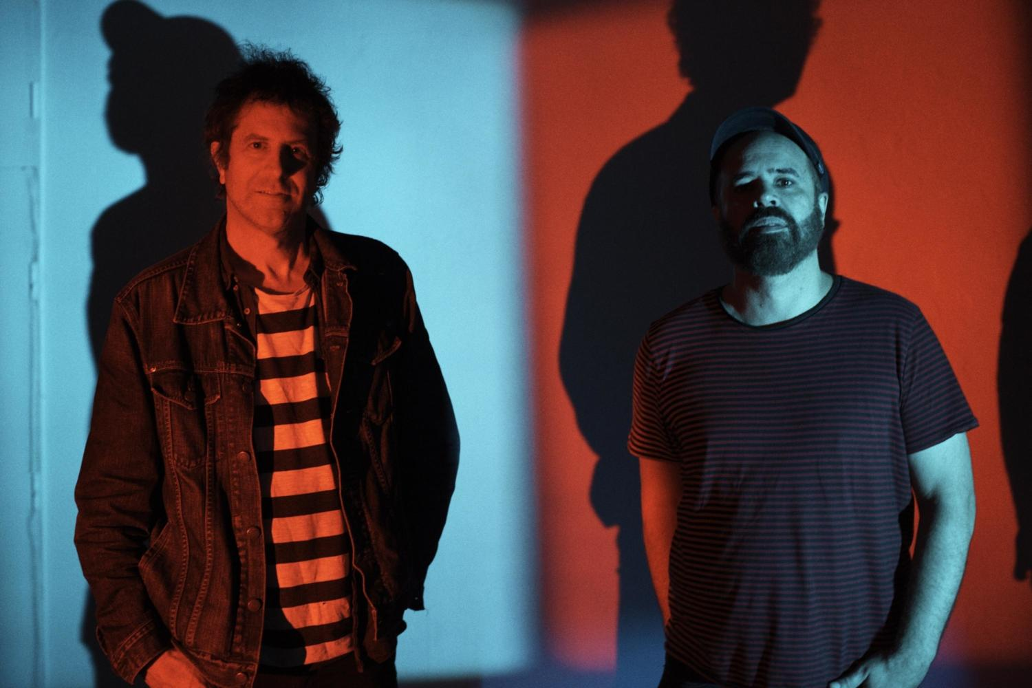 Swervedriver share another taste of 'Future Ruins' with 'Drone Lover'