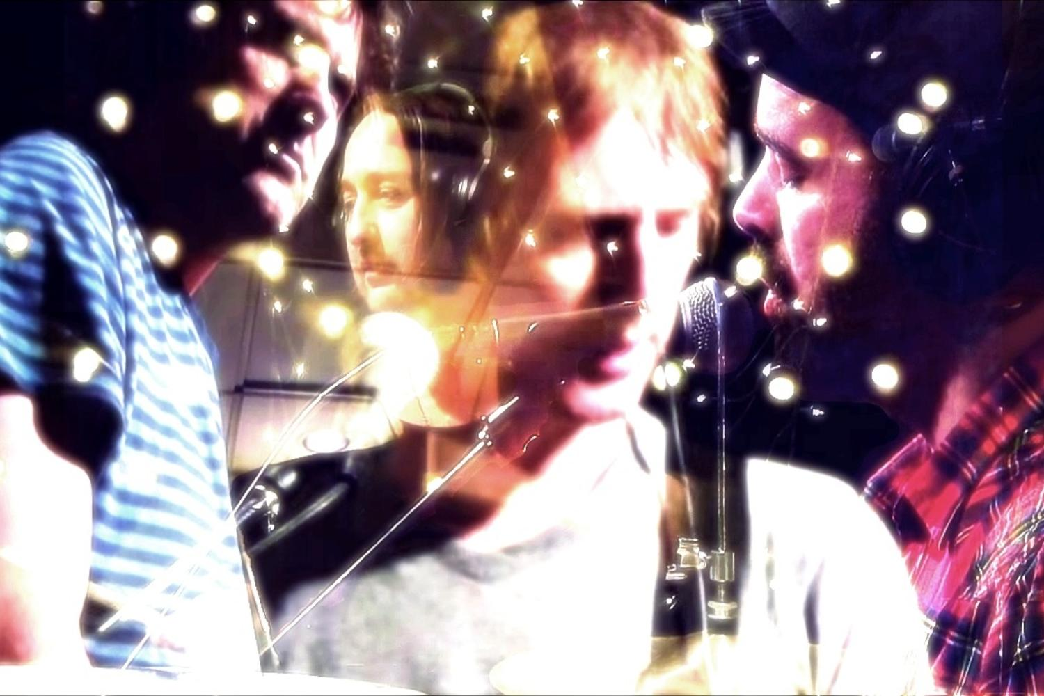 Swervedriver announce new album, 'I Wasn't Born To Lose You'
