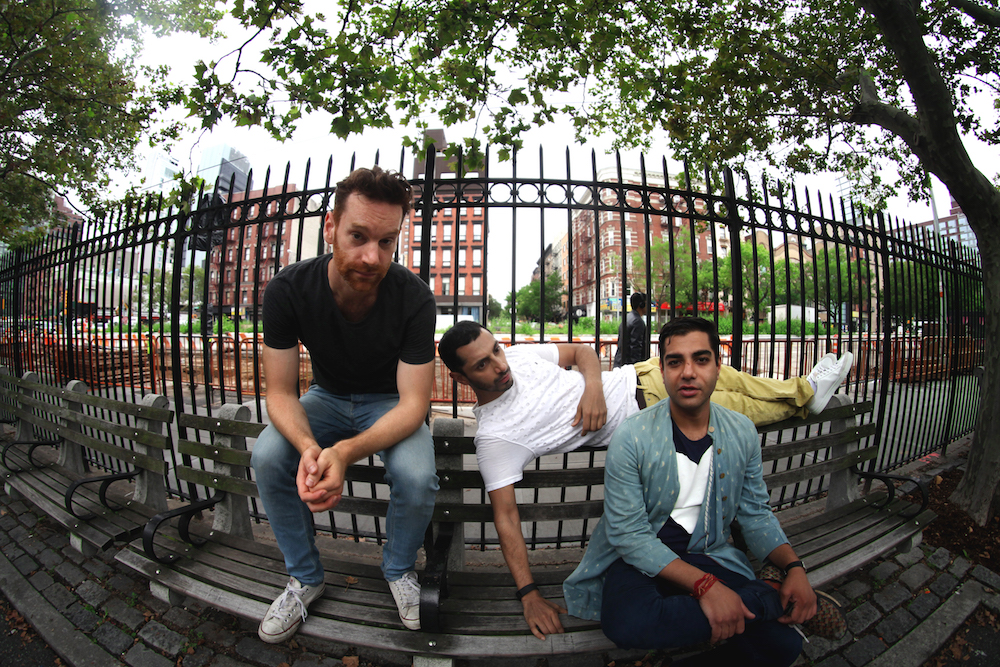 Swet Shop Boys have a new video for 'Aaja (ft. Ali Sethi)'