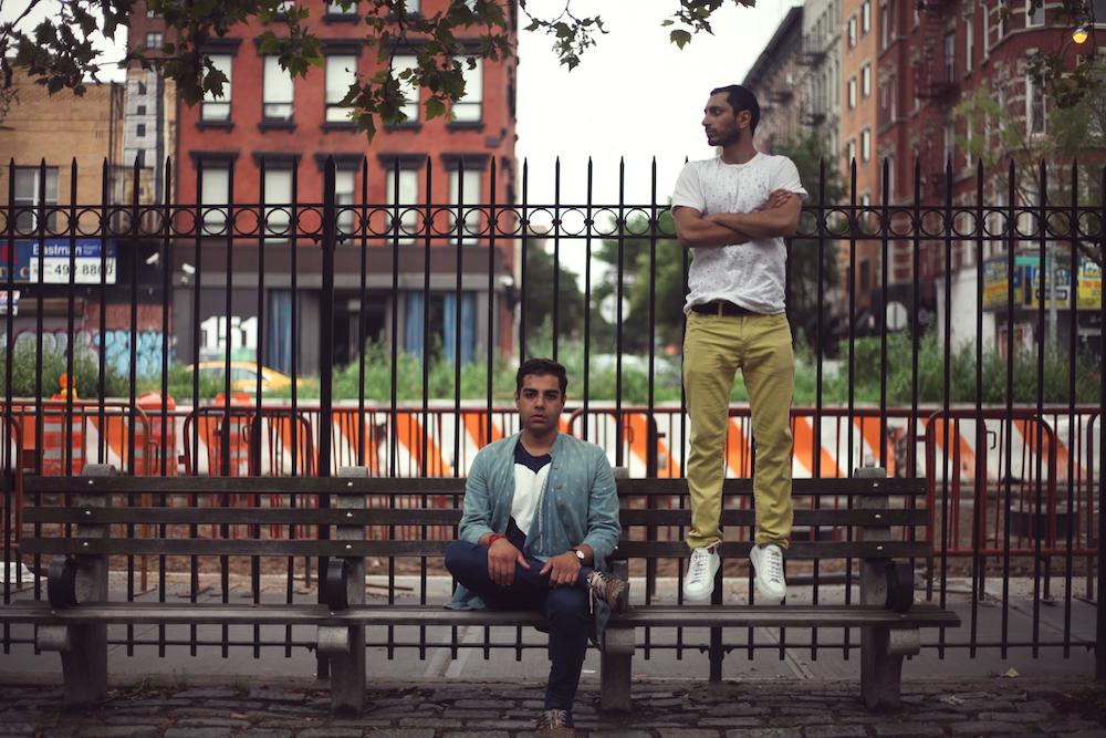 Borders, belonging and beats: Swet Shop Boys