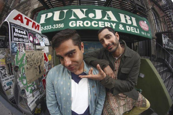 Swet Shop Boys reveal new track 'Zombie'
