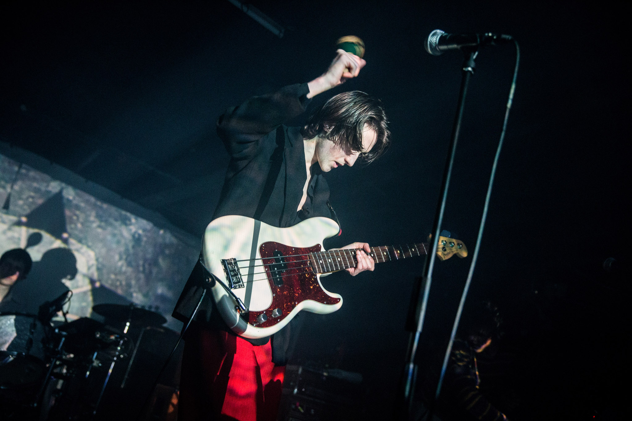 Swim Deep, Electrowerkz, London