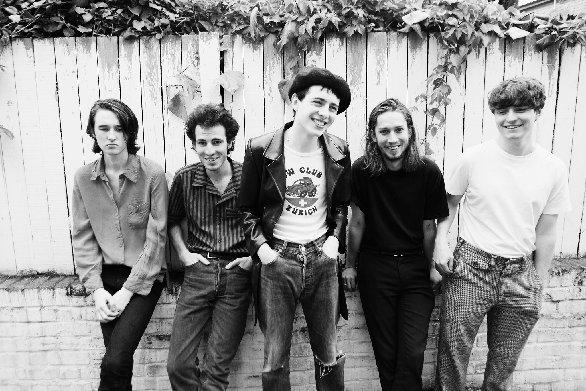 "Swim Deep: ""It's taken us time to develop this musicianship"""