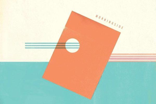 Swimming Tapes - Morningside
