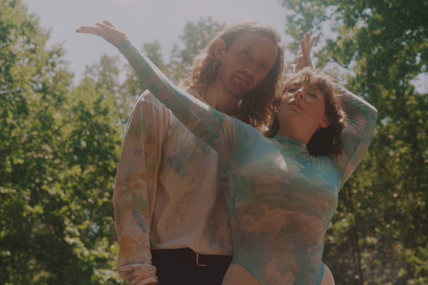 Sylvan Esso share new 'Numb' video