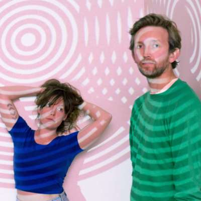 Sylvan Esso finally have a video for 'Kick Jump Twist'