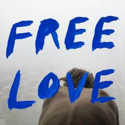 Sylvan Esso - Free Love