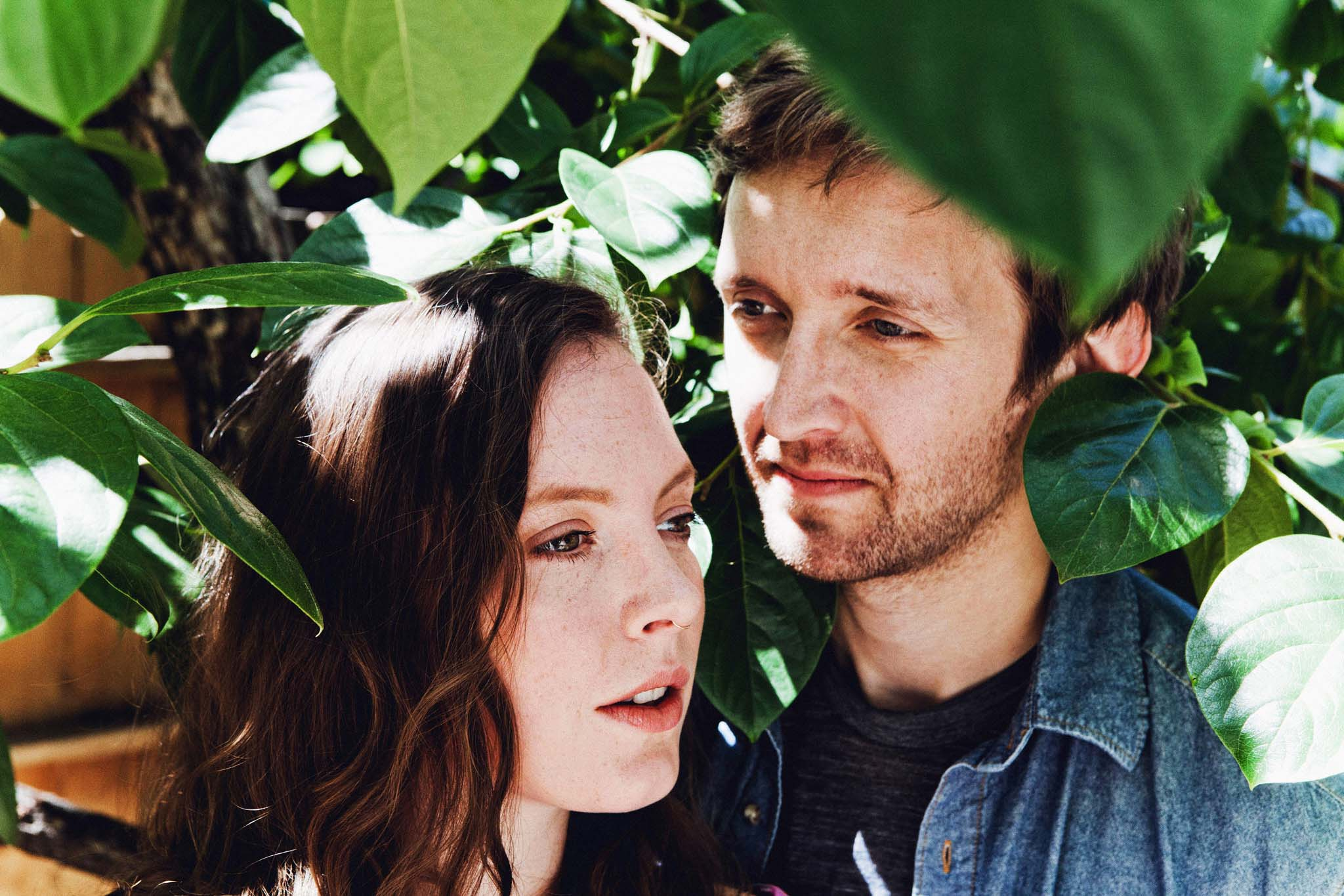 "Sylvan Esso: ""You've got to switch it up and keep it interesting"""