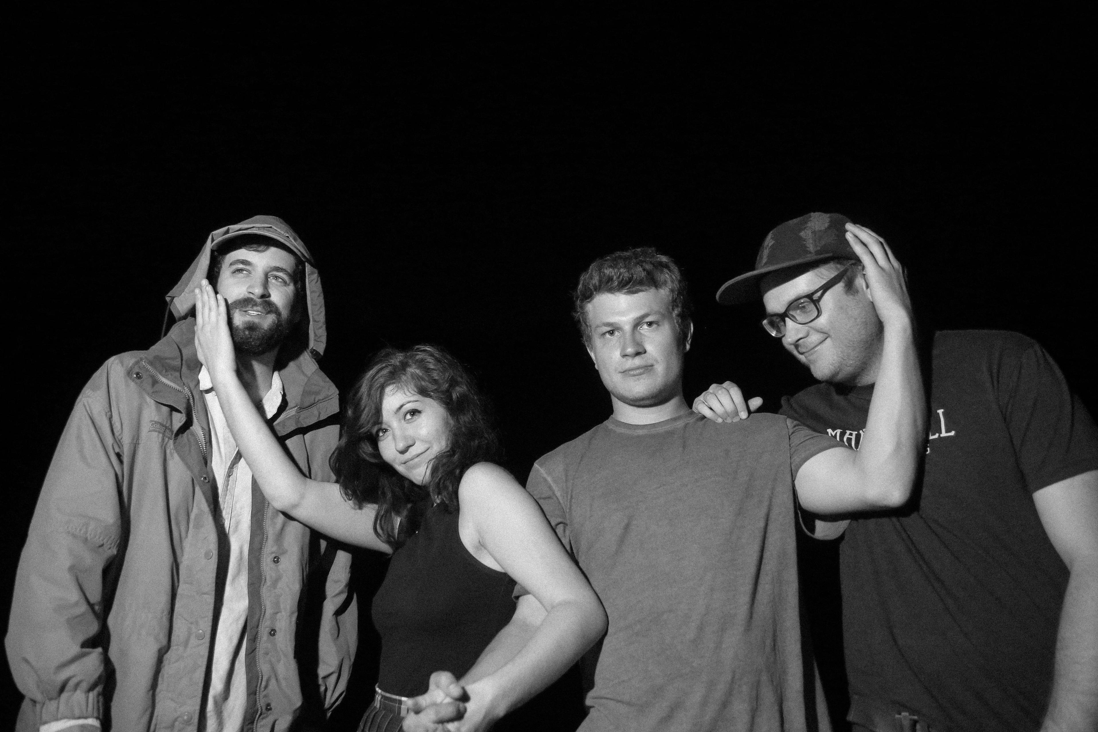 The Sea Life craft epic punk catharsis on searing new single 'Blame'