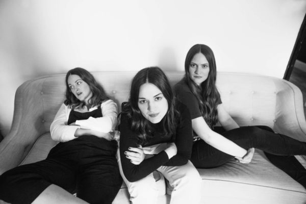 The Staves release new track 'Satisfied'