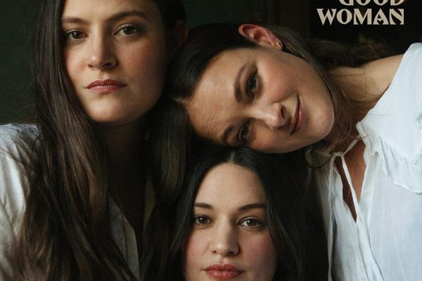 The Staves - Good Woman