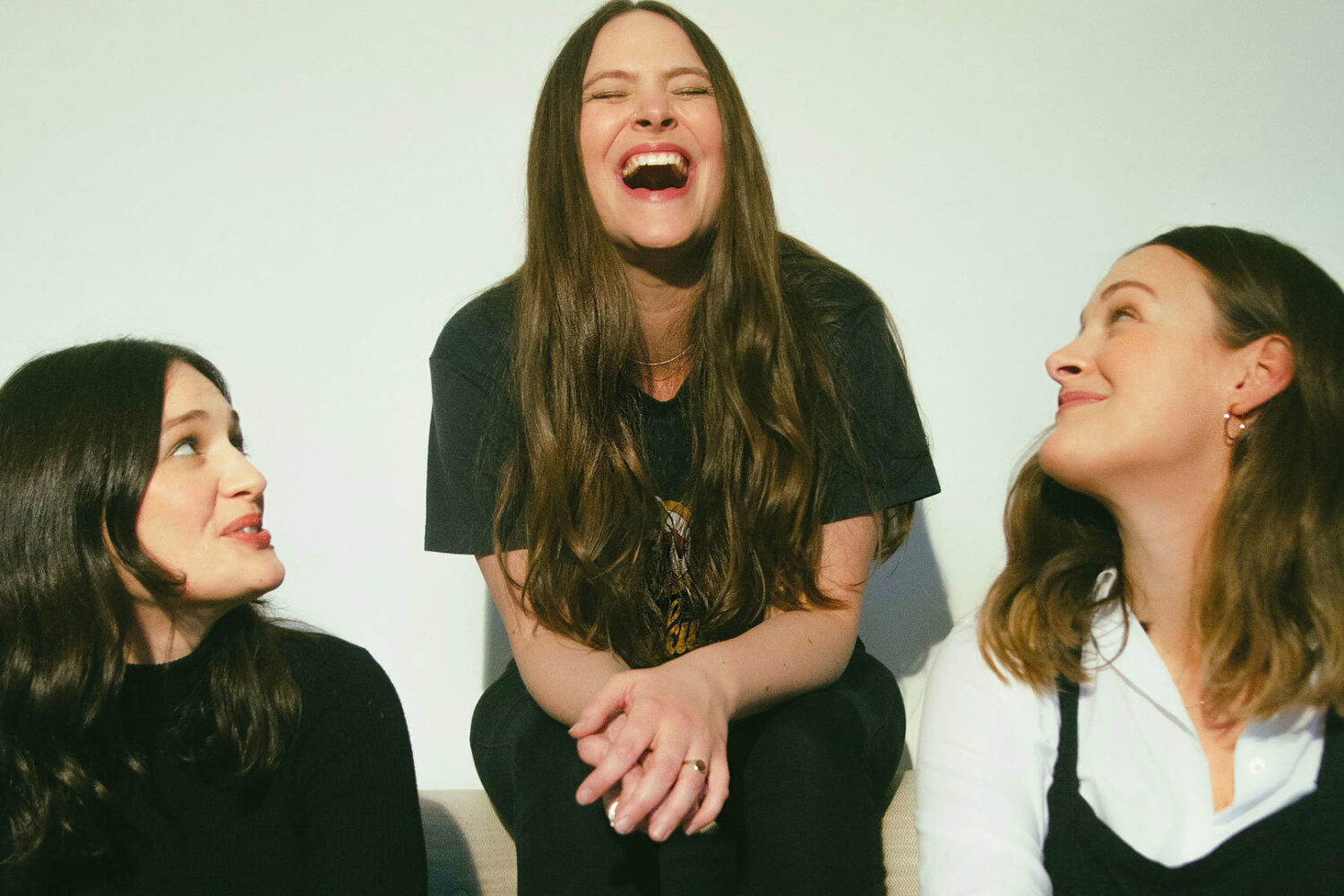 The Staves announce UK tour