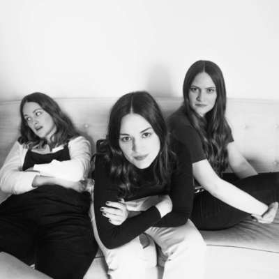 The Staves to release new album 'Good Woman'