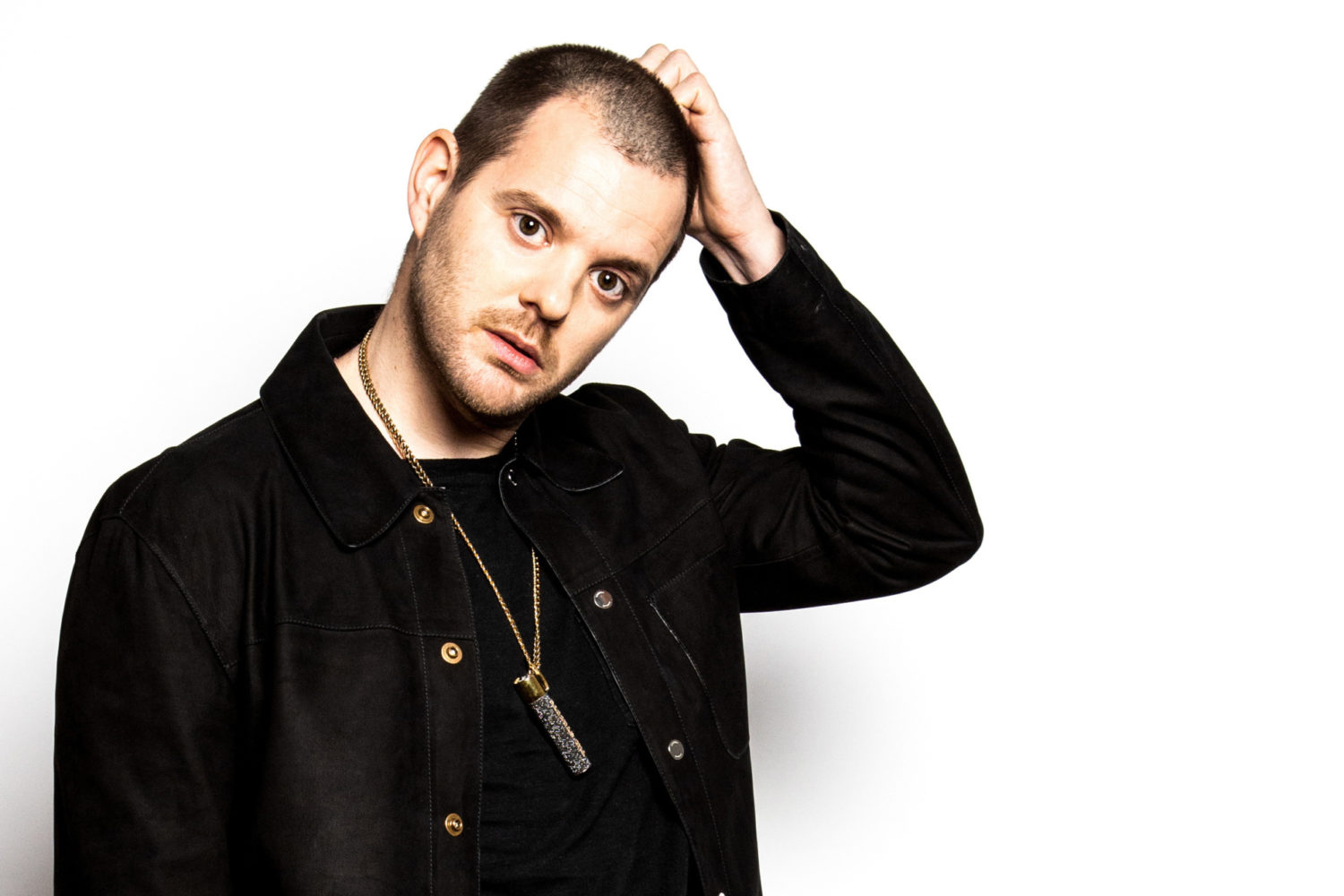 The Streets' Mike Skinner is on the cover of our May 2020 issue