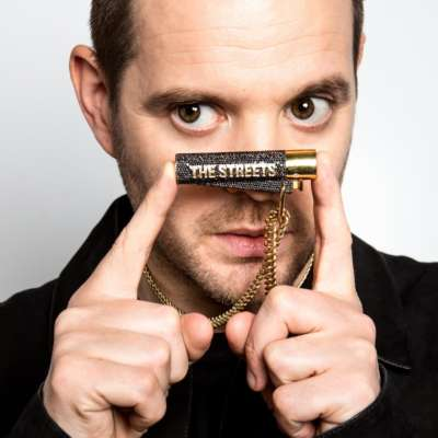 Streets Ahead: Mike Skinner