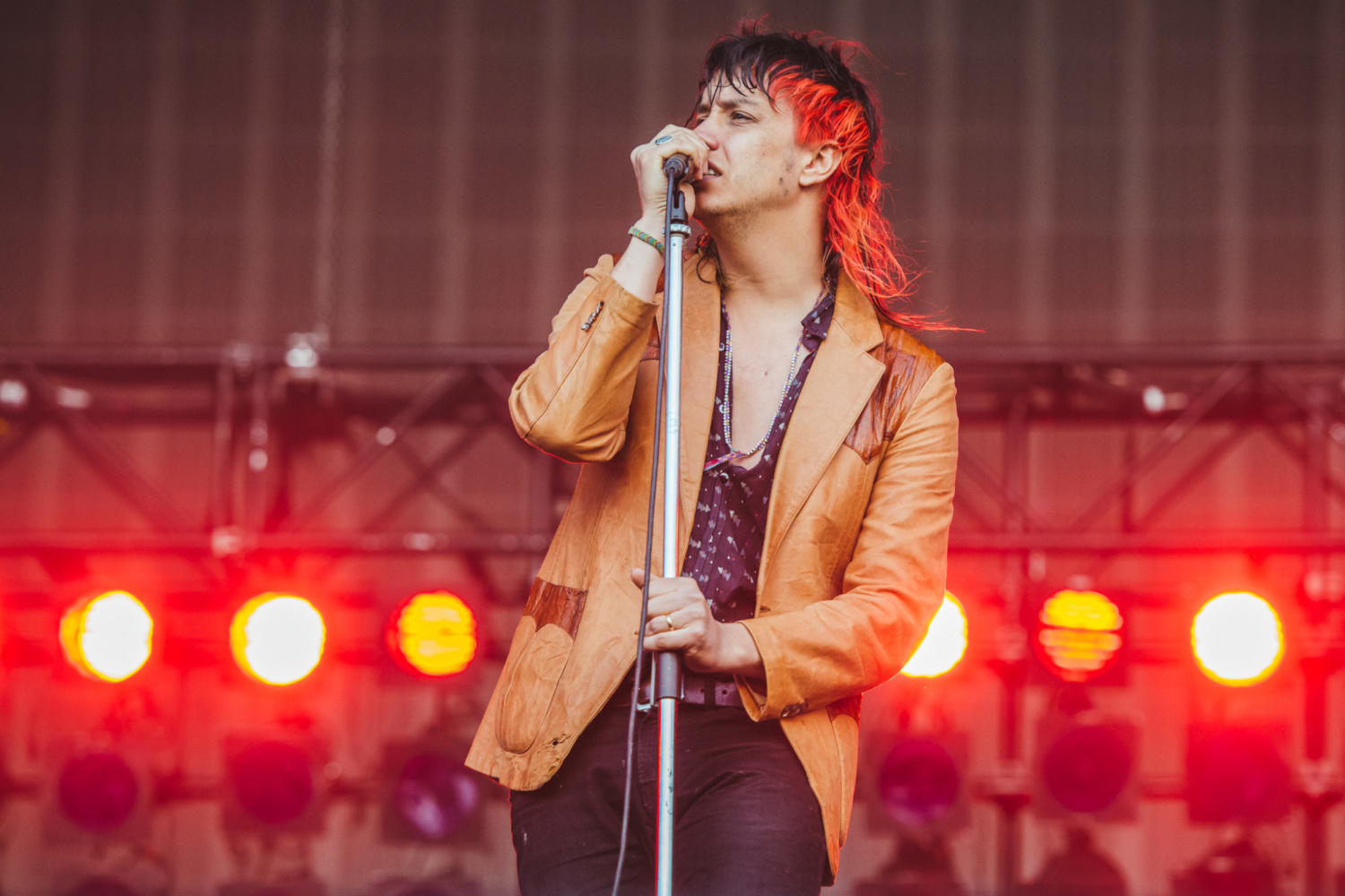 The Strokes, Tyler, The Creator, The 1975 and more to play Governors Ball