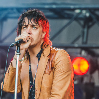 The Strokes added as another All Points East headliner