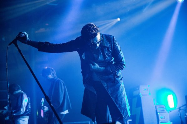 The Strokes, Kendrick Lamar, Brittany Howard for Roskilde