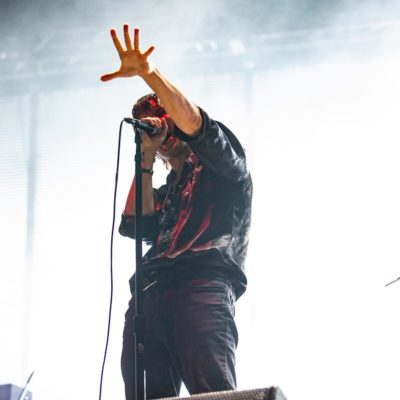 The Strokes to play New Year's Eve NYC show